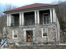 Foxburg Free Library link