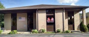 Redbank Valley Public Library link