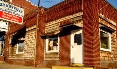 Sykesville Public Library link