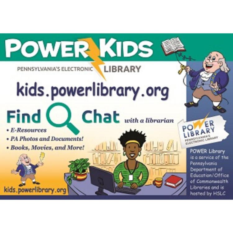 Power Kids link