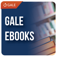 Gale Ebooks link
